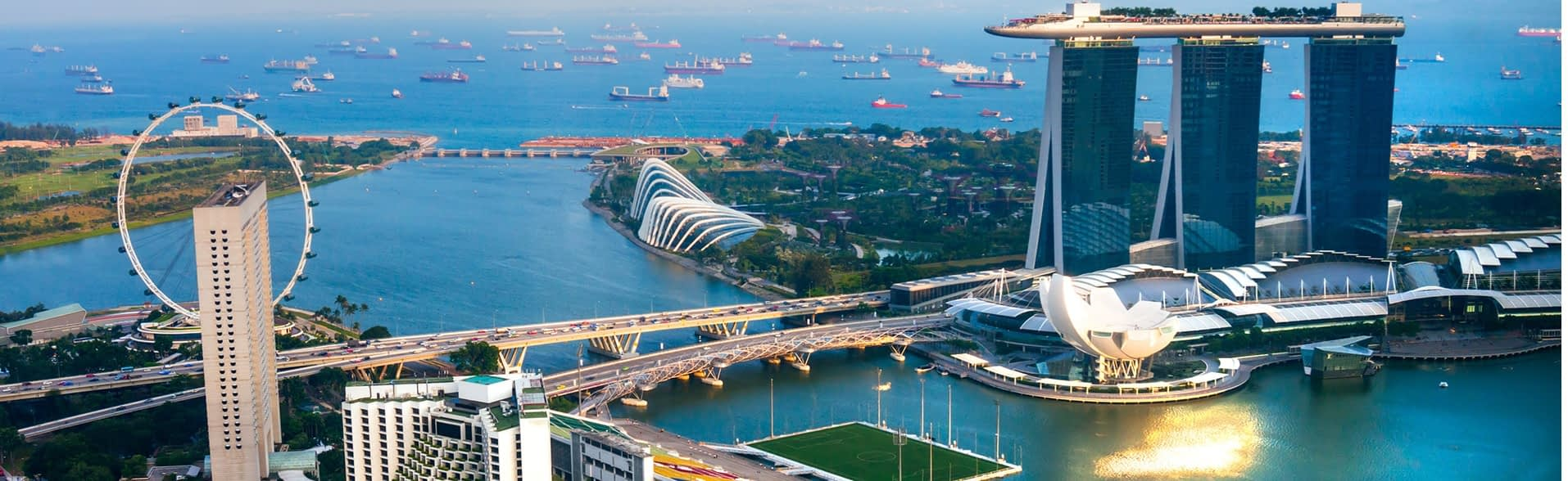 Singapore City Tours